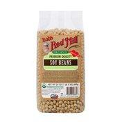Bob's Red Mill Soy Beans, Organic