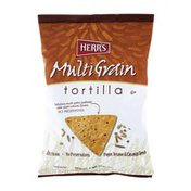 Herr's Multi Grain Tortilla Chips
