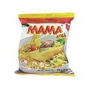 Mama Chicken Noodles