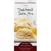 Stonewall Kitchen Scone Mix, Traditional