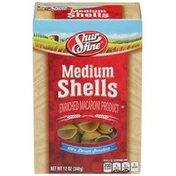 Shurfine Medium Shells Enriched Macaroni Product