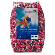 Imagitaeium Couture Mix Aquarium Gravel