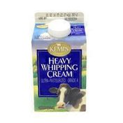 Kemps Heavy Whip Cream