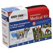 Easy Care First Aid Comprehensive Medical Kit, First Aid