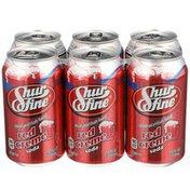 Shurfine Red Cream Soda