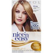 Nice 'n Easy Permanent Color, Natural Medium Blonde 8/103A