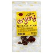 Enjoy Rock Salt Plum