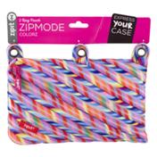 Zipit 3 Ring Pouch Zipmode Colorz
