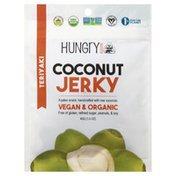 Buddha Brands Coconut Jerky, Teriyaki