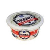 Kroger Original Cream Cheese Spread