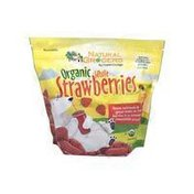 Natural Grocers Frozen Organic Strawberries