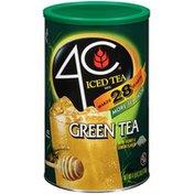 4C Foods Green Tea (Honey/Lemon) ITM-Sugar