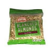 Meijer Sliced Blanched Almonds