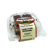 Mollie Stone's Tuxedo Truffle Mousse Cake