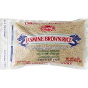 Dynasty Brown Rice, Jasmine