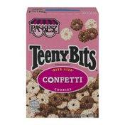 Paskesz TeenyBits Confetti Cookies