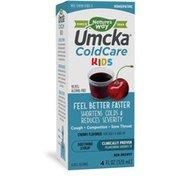 Nature's Way Umcka® ColdCare Kids Syrup