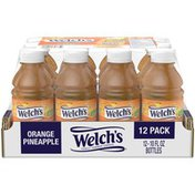 Welch's Orange Pineapple Flavored Juice Drink