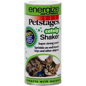 Petstages Catnip Shaker