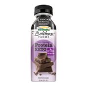 Bolthouse Farms Protein Keto™ Dark Chocolate