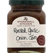 Stonewall Kitchen Jam, Roasted Garlic Onion