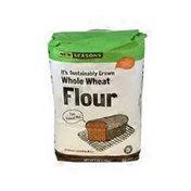 New Seasons Market Whole Wheat Flour