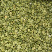 1 No Brand Organic Green Split Peas