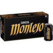 Montejo-Brewed In Mexico Cerveza Beer