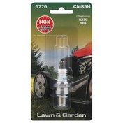 Ngk Spark Plug, Lawn & Garden, CMR5H