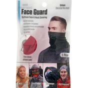 Face Guard Unisex