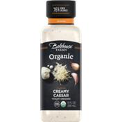 Bolthouse Farms Organic Yogurt Dressing Creamy Caesar
