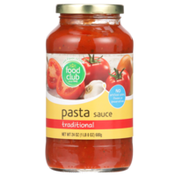 Food Club Traditional Pasta Sauce