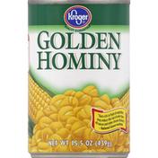Kroger Hominy, Golden