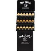 Jack Daniel's Honey Dijon/Horseradish/Classic Mustard