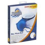 Woolite Bra Wash Bag, Mesh