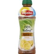 Lipton Iced Tea, Lemon
