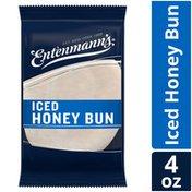 Entenmann's Single Serve Jumbo Iced Honey Bun
