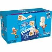 Kellogg's Rice Krispies Treats Marshmallow Breakfast Bites, Breakfast Bar Bites, Kids Breakfast Snacks