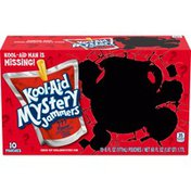 Kool-Aid Mystery Jammers Mystery Flavor Artificially Flavored Soft Drink