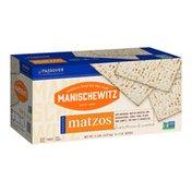 Manischewitz Passover Matzos