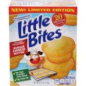 Entenmann's Little Bites Sugar Cookie Muffins