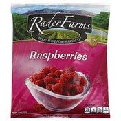 Rader Farms Raspberries