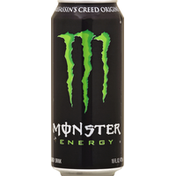 Monster Ultra Energy Drinks