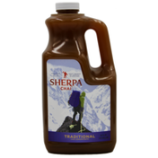 Sherpa Chai Traditional Chai Concentrate