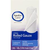 Signature Rolled Gauze
