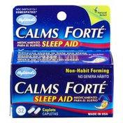 Hyland's Calms Forte Sleep Aid - 32 CT