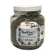 Oaktown Spices Organic Blackberry Leaf