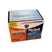 Vicks Complete Cold & Flu Caplets