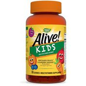 Nature's Way Alive!® Gummies for Children