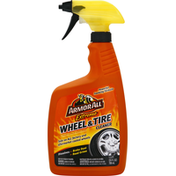 Armor All Wheel & Tire Cleaner, Extreme